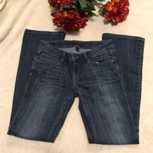Banana Republic jeans size 25 petite
